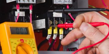 Fault Finding And Maintenace Services